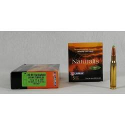 BALA LAPUA .30-06 WIN NATURALIS 170 gr 20 unidades