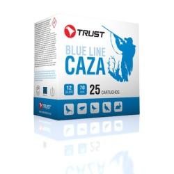 CARTUCHO TRUST CAZA 32 gr. 12/70/16 nº 6