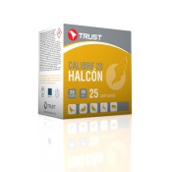 HALCON CAL. 20 BALA STAR 12/70/16 24GR.